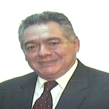 Daúl Jesús Enrique Matute Mejía