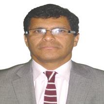 Javier Augusto Prado Miranda