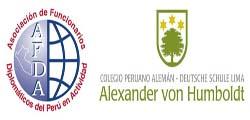 <p>CONVENIO DE COOPERACIÓN INSTITUCIONAL - COLEGIO ALEXANDER VON HUMBOLDT</p>